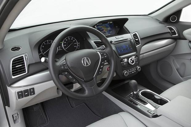2018 Acura RDX: New Car Review featured image large thumb4