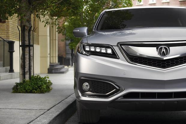 2018 Acura RDX: New Car Review