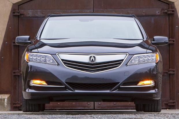 2014 Acura RLX: New Car Review featured image large thumb7