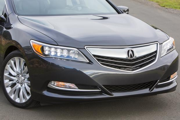 2014 Acura RLX: New Car Review featured image large thumb9