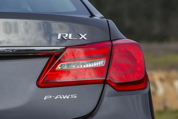 2014 Acura RLX: New Car Review featured image large thumb12