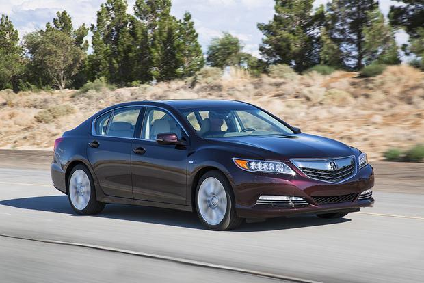 2017 Acura Rlx New Car Review Featured Image Large Thumb0