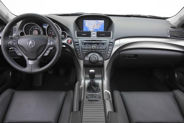 2012 Acura TL: New Car Review featured image large thumb10