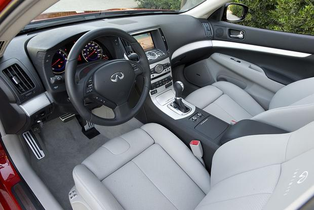2009-2014 Acura TL vs. 2007-2013 Infiniti G: Which Is Better? featured image large thumb9
