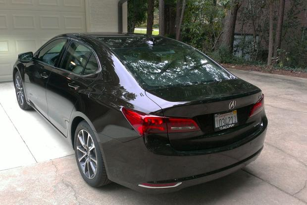 acura 2015 tlx. 2015 acura tlx real world review featured image large thumb0 tlx