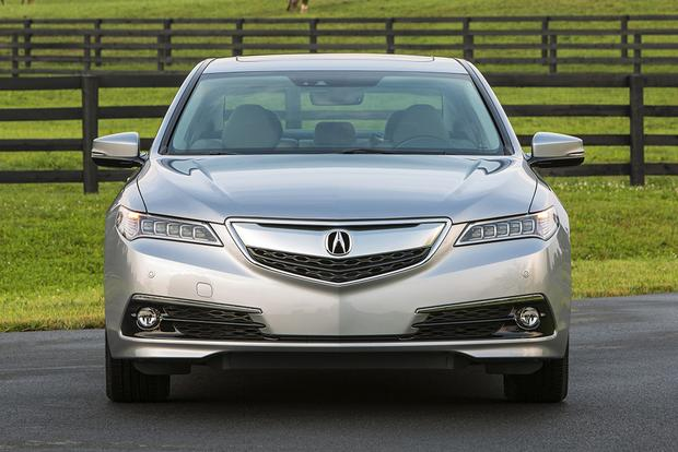 2014 Acura TSX vs. 2015 Acura TLX: What's the Difference? featured image large thumb8