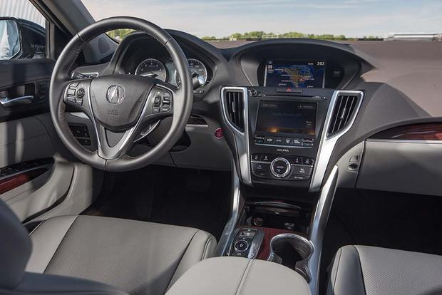 2016 Acura Tlx New Car Review Featured Image Large Thumb1