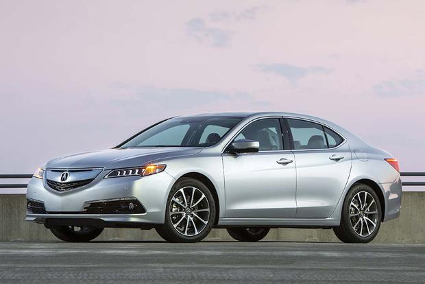 2016 Acura Tlx New Car Review Featured Image Large Thumb3