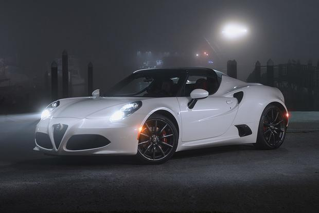 All About Alfa Romeo C For Sale Nationwide Autotrader Www - Autotrader alfa romeo