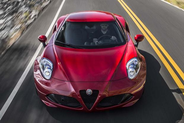 2017 Alfa Romeo 4C: Overview featured image large thumb3
