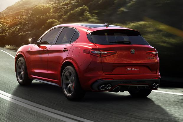 2018 Alfa Romeo Stelvio: First Drive Review featured image large thumb1