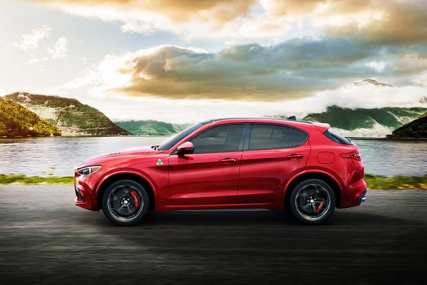 2018 Alfa Romeo Stelvio: First Drive Review featured image large thumb2