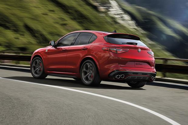 2018 Alfa Romeo Stelvio: First Drive Review featured image large thumb3