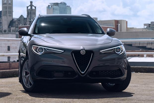 2018 Alfa Romeo Stelvio: New Car Review featured image large thumb4