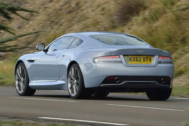 2015 Aston Martin DB9: Overview featured image large thumb6
