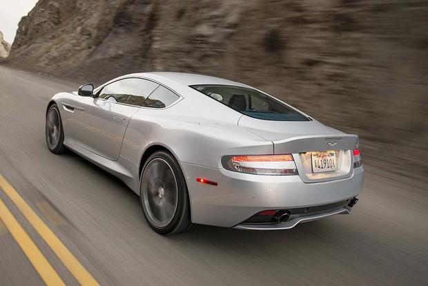 2016 Aston Martin DB9: Overview featured image large thumb3