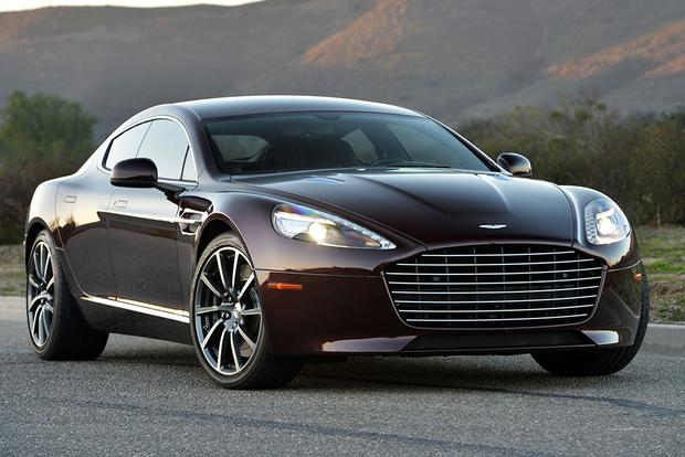 2015 Aston Martin Rapide S: Overview featured image large thumb0