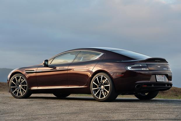 2015 Aston Martin Rapide S: Overview featured image large thumb1
