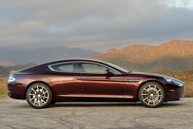 2015 Aston Martin Rapide S: Overview featured image large thumb2