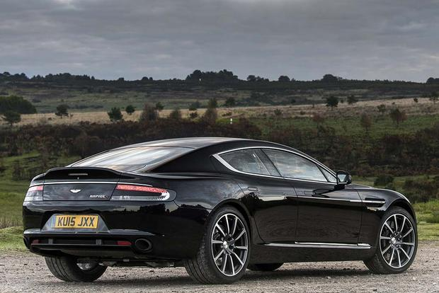 2016 Aston Martin Rapide S: Overview featured image large thumb3