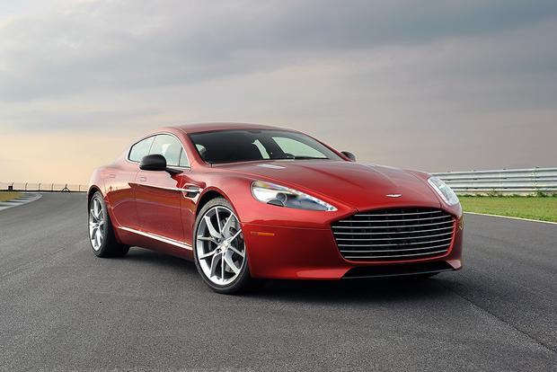 2017 Aston Martin Rapide S: Overview featured image large thumb1