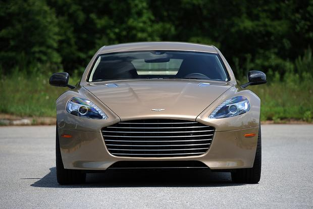 2017 Aston Martin Rapide S: Overview featured image large thumb3