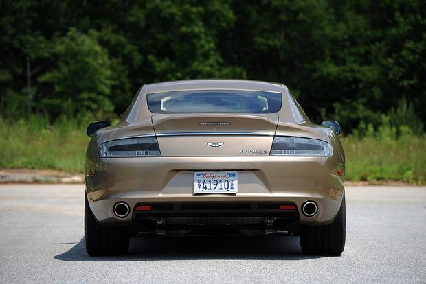 2017 Aston Martin Rapide S: Overview featured image large thumb4