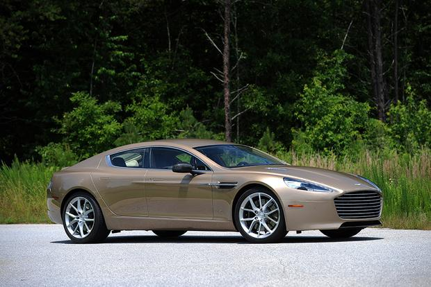 2017 Aston Martin Rapide S: Overview featured image large thumb6