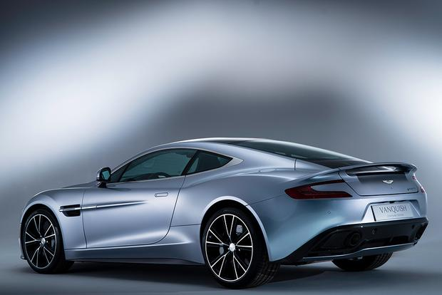 2015 Aston Martin Vanquish: Overview featured image large thumb4
