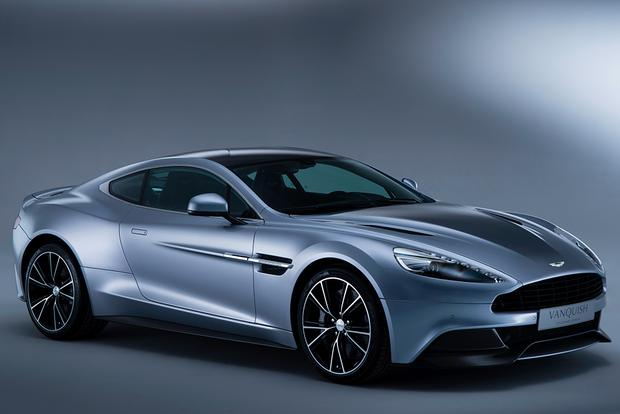 2016 Aston Martin Vanquish: Overview featured image large thumb2