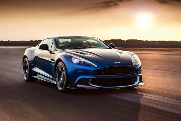 2017 Aston Martin Vanquish: Overview featured image large thumb4