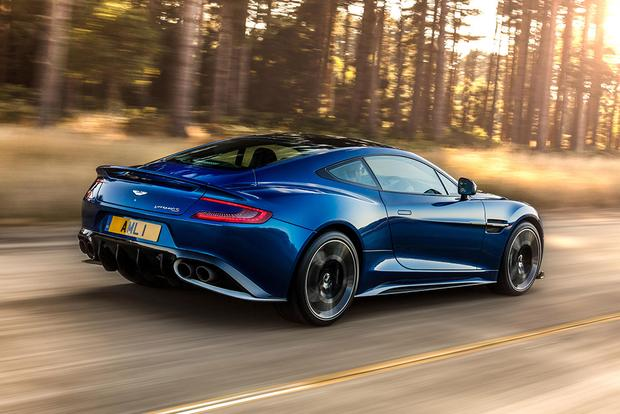 2017 Aston Martin Vanquish: Overview featured image large thumb6