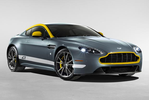 2015 Aston Martin V8 Vantage: Overview featured image large thumb5