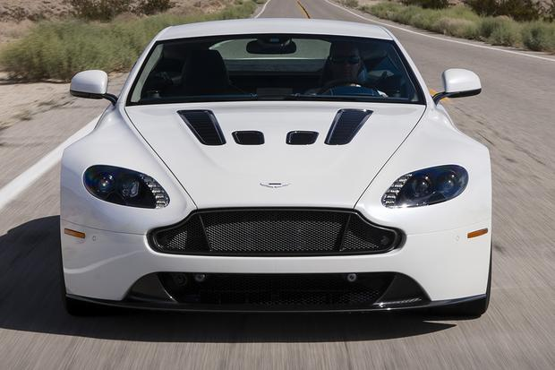 2015 Aston Martin V12 Vantage: Overview featured image large thumb5