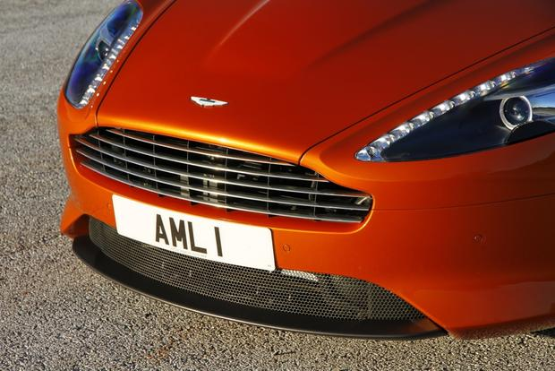 2012 Aston Martin Virage: Overview featured image large thumb1