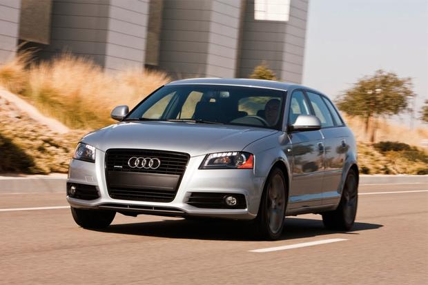 2013 Audi A3: New Car Review featured image large thumb1