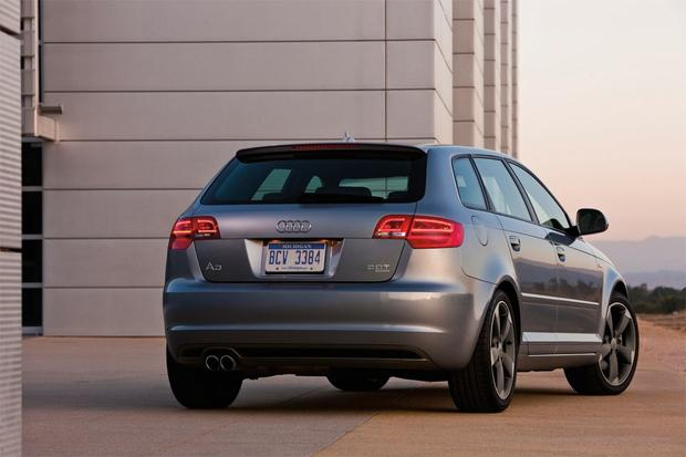 2013 Audi A3: New Car Review featured image large thumb2