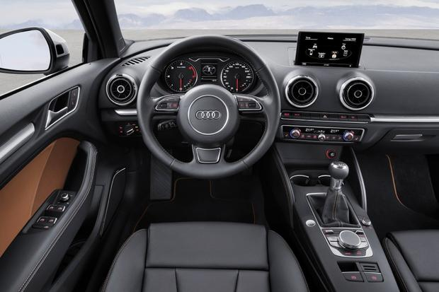 2013 vs. 2015 Audi A3: What's the Difference? featured image large thumb7