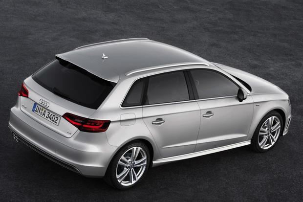 2013 vs. 2015 Audi A3: What's the Difference? featured image large thumb5
