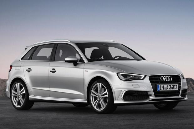 2013 vs. 2015 Audi A3: What's the Difference? featured image large thumb4