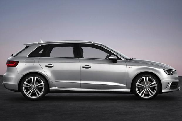 2013 vs. 2015 Audi A3: What's the Difference? featured image large thumb6