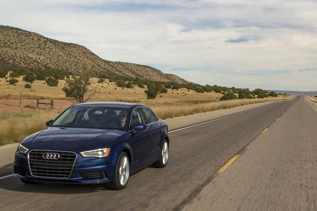 2015 Audi A3 TDI: Real World Review featured image large thumb0