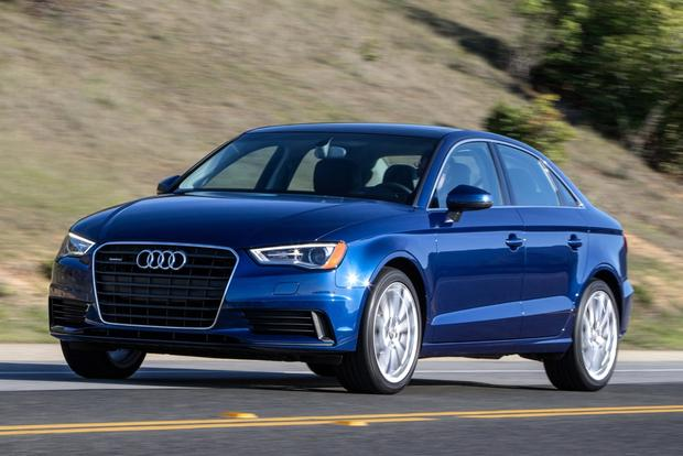 2013 vs. 2015 Audi A3: What's the Difference? featured image large thumb0