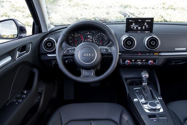 2013 Vs 2015 Audi A3 What S The Difference Autotrader