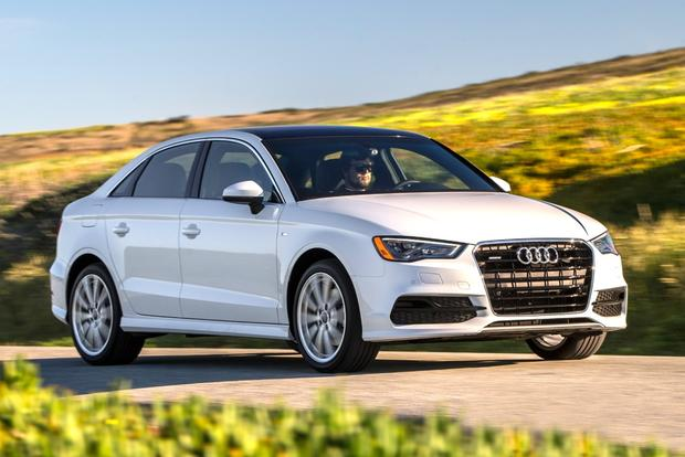 2015 Audi A3 vs. 2015 Audi A4: What's the Difference? featured image large thumb11