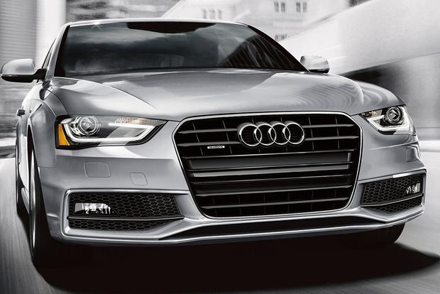 2015 Audi A3 vs. 2015 Audi A4: What's the Difference? featured image large thumb6