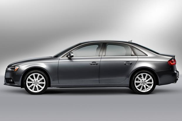 2015 Audi A3 vs. 2015 Audi A4: What's the Difference? featured image large thumb8