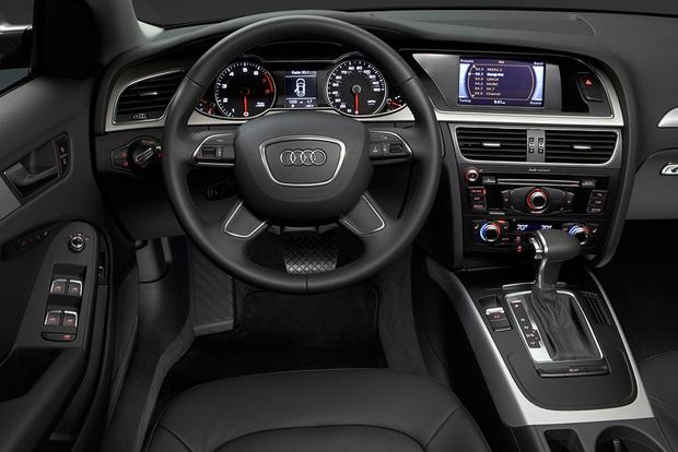 2015 Audi A3 vs. 2015 Audi A4: What's the Difference? featured image large thumb2
