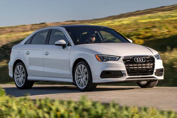 2016 Audi A3: New Car Review featured image large thumb1