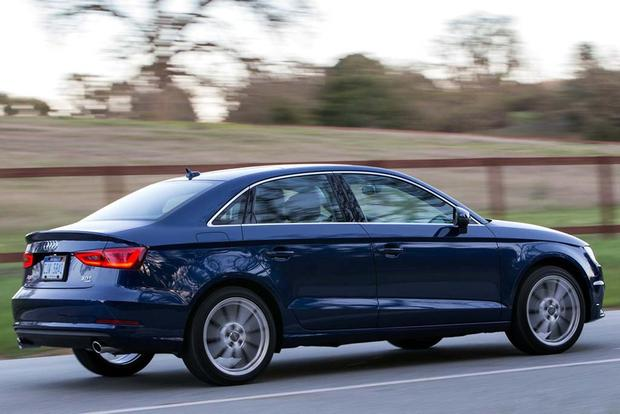 2016 Audi A3: New Car Review featured image large thumb3